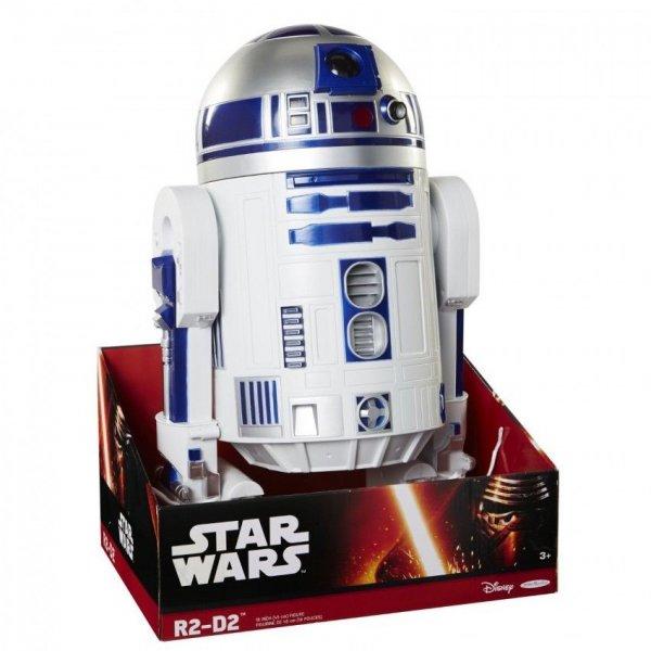 Star Wars Figur R2D2 ca. 50 cm bei SPIELE MAX für 46,89 €