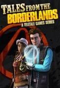 [Telltale] Tales from the Borderlands für 5,75€ @ Gamersgate