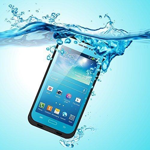 [Amazon Prime] Unterwassergehäuse für Samsung Galaxy S4 für 12,99 EUR