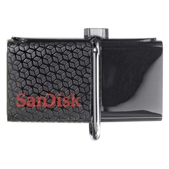 SanDisk, USB Stick Ultra Dual Drive 32 Gigabyte