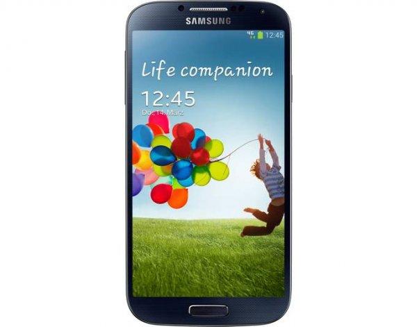 Samsung Galaxy S4 GT-I9505 (B-Ware) für 144€ @ Allyouneed
