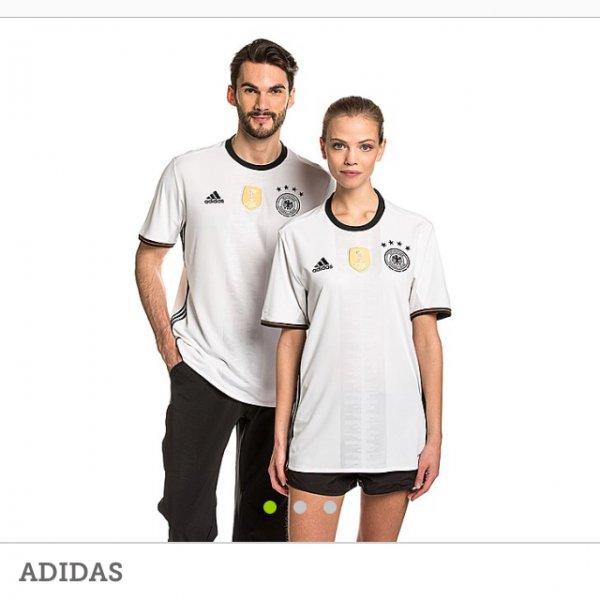 Adidas DFB Heimtrikot