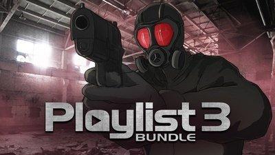 [Steam] Playlist Bundle 3 mit 10 Games (7 mit Sammelkarten) für 1,95€ @ Bundle Stars