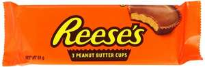 [amazon.co.uk] Reese's Peanut Butter Cups Karton mit 40x3 Stk. für ca. 24€
