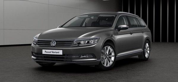 VW Passat Variant Highline ***198€*** 1.4 TSI 150 PS 24 Monate Leasing o. Anzahlung [Gewerbekunden]