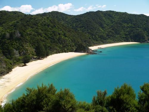 Around the World: Hong Kong, Neuseeland (Auckland/Wellington), Los Angeles für 1285€ ab Frankfurt