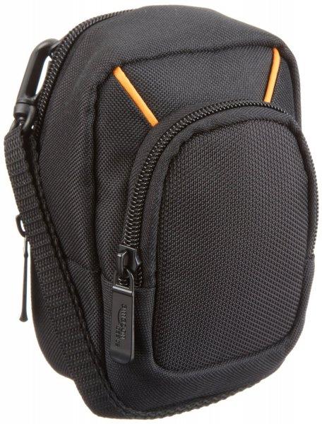 [Amazon Plus Produkt] AmazonBasics Kameratasche für Kompaktkameras (groß) für 2€