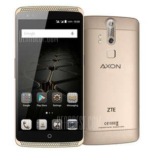 ZTE Axon Elite 4G International Edition Phablet @Gearbest/EU Warehouse mit Gutschein für 181,55€