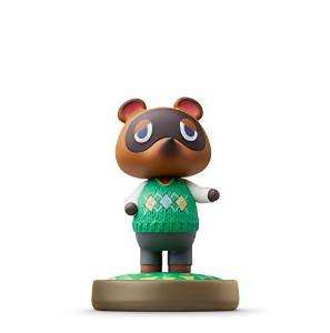 [amazon.de prime] Amiibo Animal Crossing Tom Nook 7,70 € & Karlotta 4,79 €