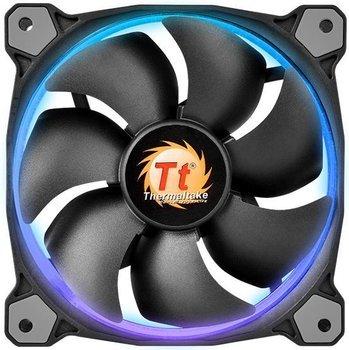 Thermaltake Riing 14 RGB sowie Blau 140mm