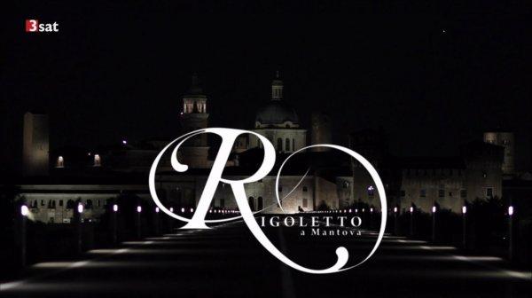 Rigoletto in Mantua