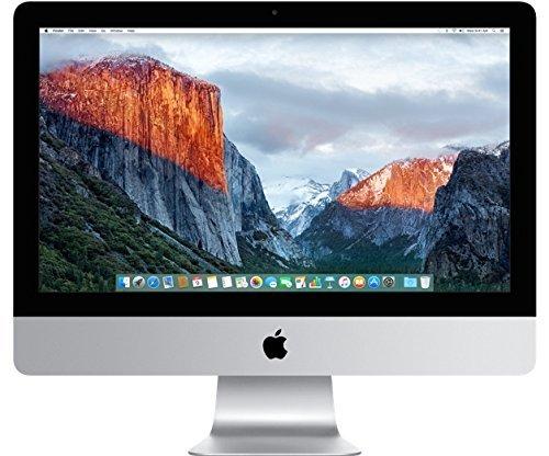 "(Amazon.it) Apple iMac MK142D/?A (21,5"" Full HD IPS, Intel Core i5 5250U, 8GB RAM, 1TB HDD, WLAN ac, Intel HD 6000, 2x Thunderbolt 2, Mac OS) für 985,57€"