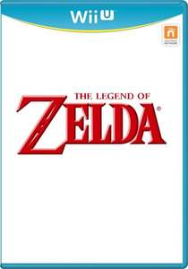 [Amazon.co.uk] The Legend of Zelda Wii U Preorder für 53,21€ inkl. Versand