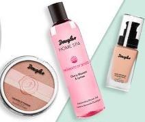 [Douglas] 3 für 2 Aktion auf Kosmetik-und Beautyprodukte der Douglas-Marken (der günstigste Artikel ist gratis)