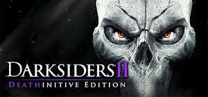 [Steam] Darksiders II Deathinitive Edition für 2,99€
