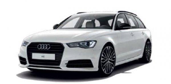 Geschätskundenleasing Audi A6 Avant 2.0 TDI ultra 229€/Monat