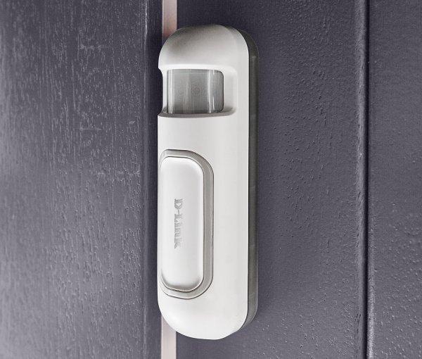D-Link Z-Wave Tür- & Fenstersensor für 26,96