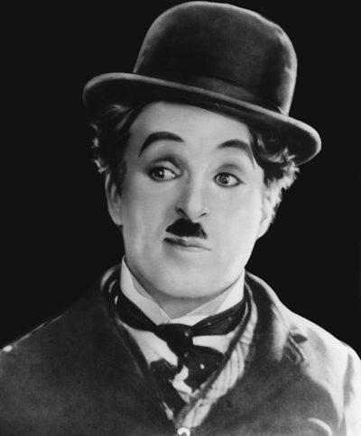 Einen der größten Filme gratis auf youtube- Der große Diktator mit Charles Chaplin-