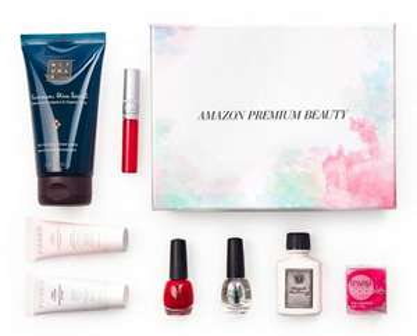 Gratis Amazon Gratis Beauty Box