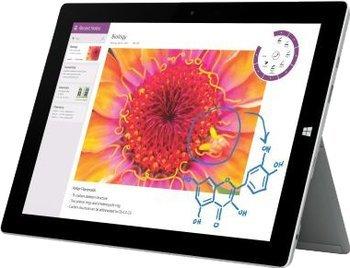 Wieder da: Microsoft Surface 3 128GB WiFi (7GM-00003) für 571,99€ @ Computeruniverse