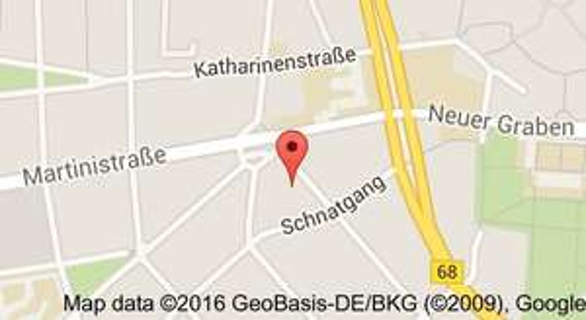 [LOKAL OSNABRÜCK] Rewe City Heinrichstraße 37 10-fach Paybackpunkte auf Gesamteinkauf