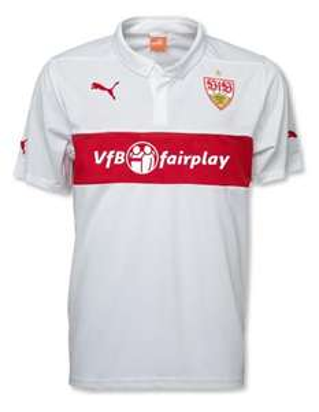 VfB Stuttgart - Sondertrikot VfBfairplay - VfB-Shop