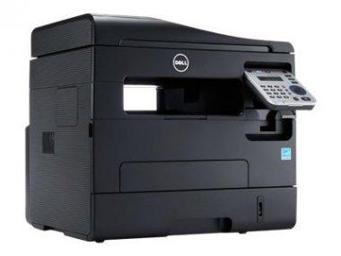 [Office-Partner] Dell B1265dfw S/W-Laser-Multifunktionsgerät (1200x1200dpi, 28 S/min, Duplexdruck, LAN + Wlan + AirPrint, ADF, Fax) für 119€