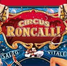 [lokal Heilbronn] Circus Roncalli: Freier Eintritt am Donnerstag (14.04.)