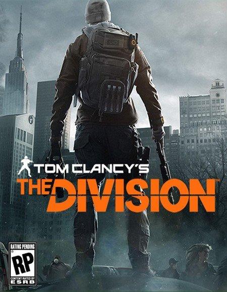 The Division PC ( Gamekey )