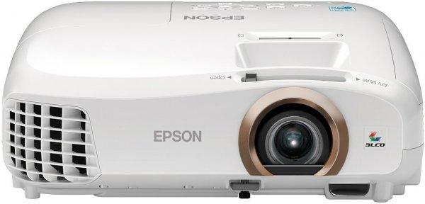 [Saturn Late Night Shopping] Epson EH-TW5350 Full-HD LCD-Beamer für 644€