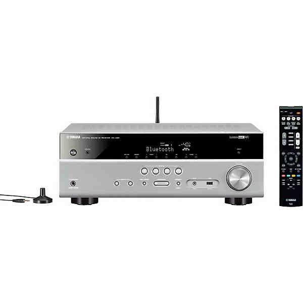 [Otto] Yamaha RX-V 481