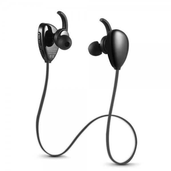 [Amazon Prime] Wireless Kopfhörer Bluetooth 4.1 Stereo-Ohrhörer - Sport Headset für 13,50