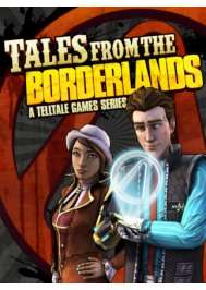 [STEAM] Tales from the Borderlands 4.74 + Paypal Gebühr