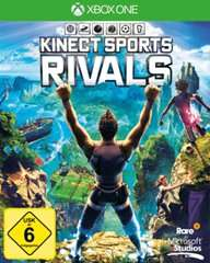 [CDKeys.com Tagesangebot] Kinect Sports Rivals - Xbox One - Digital Code (Download) für 9,56€