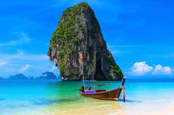 [Januar - März] Günstige Flüge mit Qatar Airways von Frankfurt oder München nach Krabi (Thailand) zur besten Reisezeit ab 449€