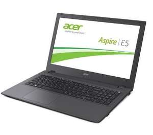 [Amazon Blitzangebot] Acer Aspire E 15 (E5-573G-32PK) 39,62 cm (15,6 Zoll Full HD) Notebook für 459 €