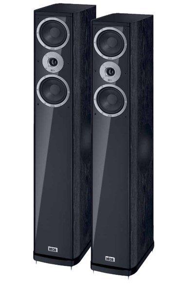 [Mediamarkt] Heco Music 800 Standlautsprecher (Paar) für 333€ [3 Farben verfügbar]