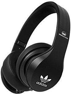 Monster Adidas Over-Ear für 59,99€ @eBay - Over-Ear Kopfhörer mit Fernbedienung