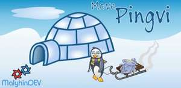 (Android) Kostenlose App- Move Pingvi - Preis sonst 3€