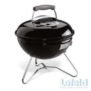 [ Ebay ] Weber Grill Smokey Joe 37cm Grillfläche nochmals günstiger mit 10% Aktion bei Ebay (PVG 45€)