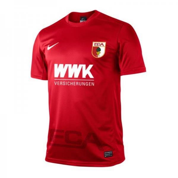 FC Augsburg Trikot 2016 für 29,97€ in den Varianten Home / Away und 3rd @11teamsports
