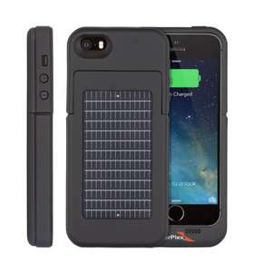 Urlaubsgadget?! EnerPlex Energy Pack Surfr iPhone 5/5s für 19,90€ @nicepriceit.de
