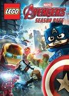 LEGO Marvels Avengers Season Pass : Steam Key für 6,27€ @ Funstock