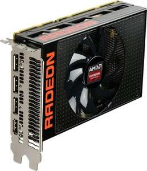 AMD Sapphire Radeon R9 Nano, 4GB HBM, HDMI, 3x DisplayPort €444,86 (kostenloser Versand @DriveCity)