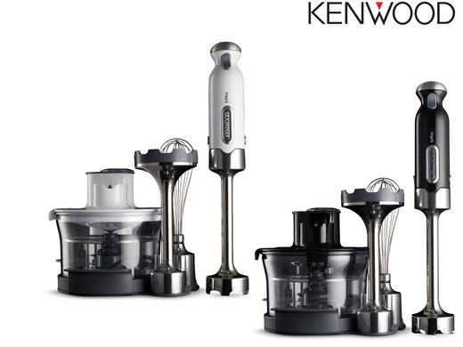 Kenwood kMix Stabmixer-Set Triblade für 85,90€ @ iBood