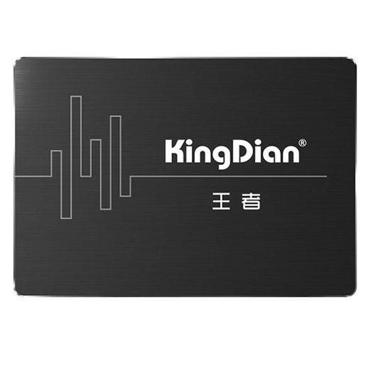 [AMAZON MP] KingDian s280 SSD 240GB 128M Cache [Prime Versand aus DE, chinesischer Händler/Hersteller]