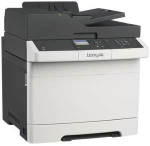 Lexmark CX310dn Multifunktions-Farblaserdrucker @ iBOOD