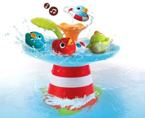 [windeln.de] Aktion: Gratis Haba Kugelfisch für die Badewanne im Wert von ca. 6€ beim Kauf von Spielzeug Badespielzeug im Wert von 15€, z.B. Yookidoo Entenrennen für 30€