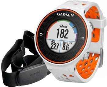 [Mediamarkt] Garmin Forerunner 620 HR Sport (inkl. Brustgurt, GPS) für 199€ versandkostenfrei