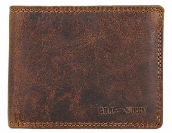 [Amazon] 49% Rabatt Hill Burry Geldbörse / Portmonnaie LGHB010 nur für 39,90€